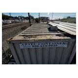 Aztec Storage Container 8