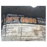 Bags of QPR 6690 Commercial Grade