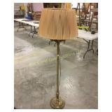 Nice 4 bulb floor lamp