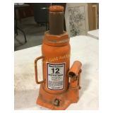 12 ton bottle jack