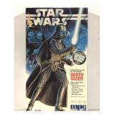 1992 Star Wars Darth Vader Model Kit