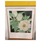 Camellia by Susan McCollum