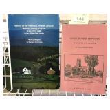 Two Genealogy Type Books