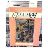 Columbia, An Illustrated History, Signed