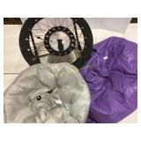 Ball return, baby beanbag, babysan  chair