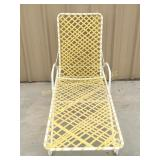 Awesome patio lounge chair