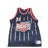 Champion Houston Rockets Scotty Pippen Jersey
