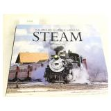 History of North American Steam engine book