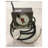 Vintage Kodak development timer