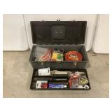 Toolbox Includes Contents