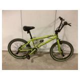 "Boys 20"" Franklin BMX DK Bicycles"