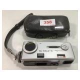 Minolta - 16 MG-S Camera