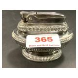 Ronson Queen Anne Table Lighter