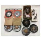 Wire Wheels & More