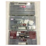 3 Tipton Gun Cleaning Kits