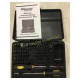 Wheeler Gunsmith Screwdriver Set
