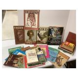 Book Lot - Includes Teaching Spanish Books