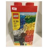 XXL Lego Set