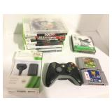 XBox 360 Games and more