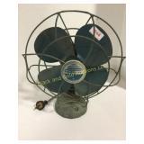 Vintage Handybreeze Table Fan