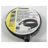 Karcher  replacement hose in new packaging