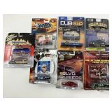 New Hotwheels collection