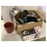 Kitchen Supplies and cookware