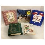 Cookbooks Box