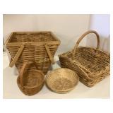 Basket of Baskets