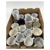 Teacher coffee cups & more cups