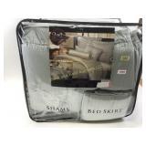 Veratex king size comforter set