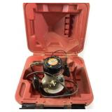 Sears Craftsman router in case