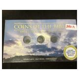 Coins of the Bible collection