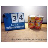 FRISKIES WET CAR FOOD-ASSORTED FLAVORS (8X MONEY)