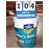 ROOF COATING, 5-GALLON