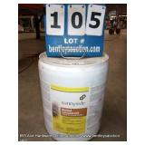 LINSEED OIL, 5-GALLON