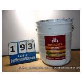 SUPER LOG HOME OIL FINISH, 18.3L