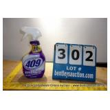 409 GLASS & SURFACE CLEANER, 32 FL OZ
