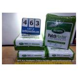 PATCH MASTER LAWN REPAIR MIX (4X MONEY)