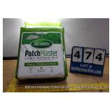 PATCH MASTER LAWN REPAIR MIX (2X MONEY)