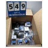 BOX: NAIL ON GUIDES