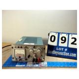 PD 2005 PRECISION POWER SOURCE