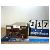 LAMBDA LQ-532 REGULATED POWER SUPPLY