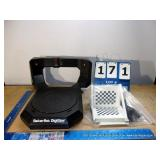 MAKER BOT DIGITIZER DESKTOP 3D SCANNER