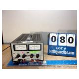 KEPCO PWC 0620 REGULATED DC POWER SUPPLY