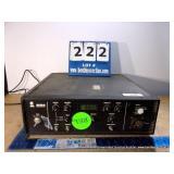 SDL 928-25 DCW LASER DRIVER