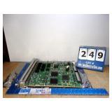 CISCO WS-X6548-GE-TX V02 MODULE/BOARD