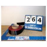 BOX: 3M FLAT CABLE