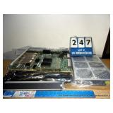 CISCO 6704 NETWORK MODULE/BOARD, FAN
