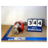 "GP 205 2"" ULTRA HIGH VACUUM VALVE"